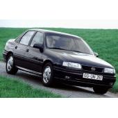 Тюнинг Opel Vectra A