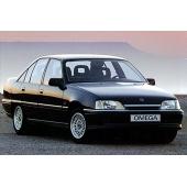 Тюнинг Opel Omega A