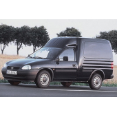 Тюнинг Opel Combo B