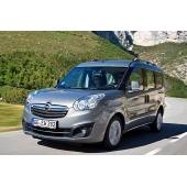 Тюнинг Opel Combo D