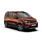 Тюнинг Peugeot Rifter