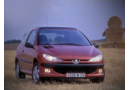 Peugeot 206 1998-2011