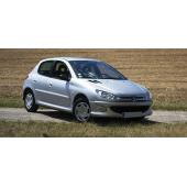 Тюнинг Peugeot 206