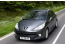 Peugeot 207 2006-2019