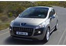 Peugeot 3008 2009-2020