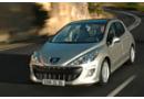 Peugeot 308 2008-2019