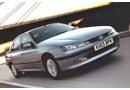 Peugeot 406 1995-2003