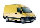 Peugeot Boxer 2002-2019