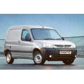 Тюнинг Peugeot Partner/Partner Origin