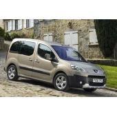 Тюнинг Peugeot Partner Tepee