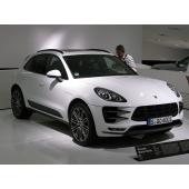 Тюнинг Porsche Macan