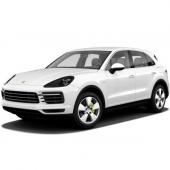 Тюнинг Porsche Cayenne