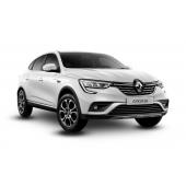 Тюнинг Renault Arkana