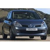Тюнинг Renault Clio / Symbol