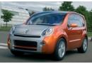 Renault Kangoo Compact 2008-2019