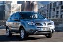 Renault Koleos 2008-2019