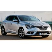 Тюнинг Renault Megane