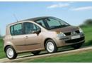 Renault Modus 2004-2019
