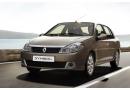 Renault Symbol 2009-2011
