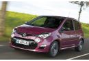 Renault Twingo 2011-2014