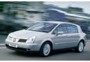 Renault Vel Satis 2001-2009