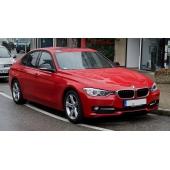 Тюнинг BMW 3-series (F30)