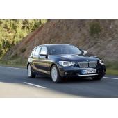 Тюнинг BMW 1-series (F20)
