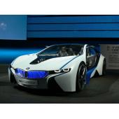 Тюнинг BMW i8