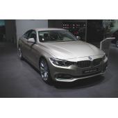 Тюнинг BMW 4-series (F32)