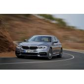 Тюнинг BMW 5-series (G30)
