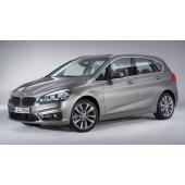 Тюнинг BMW 2-series (F45)