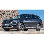 Тюнинг BMW X3 (G01)