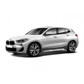 Тюнинг BMW X2 (F39)