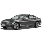 Тюнинг BMW 7-series (G11/G12)