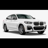 Тюнинг BMW X4 (G02)