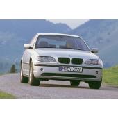 Тюнинг BMW 3-series (E46)