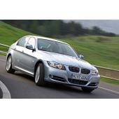 Тюнинг BMW 3-series (E90)