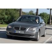 Тюнинг BMW 5-series (E60)