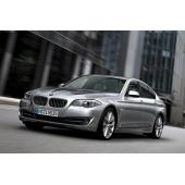 Тюнинг BMW 5-series (F10)