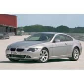 Тюнинг BMW 6-series (E63)