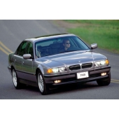 Тюнинг BMW 7-series (E38)