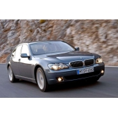 Тюнинг BMW 7-series (E65/E66)