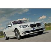 Тюнинг BMW 7-series (F01/F02/F04)