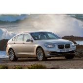 Тюнинг BMW 5-series GT (F07)