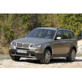 Тюнинг BMW X3 (E83)