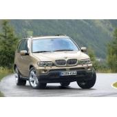 Тюнинг BMW X5 (E53)