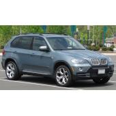Тюнинг BMW X5 (E70)