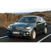 Тюнинг BMW X6 (E71)
