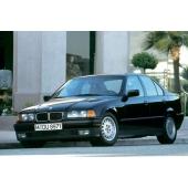 Тюнинг BMW 3-series (E36)