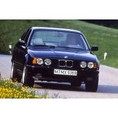 Тюнинг BMW 5-series (E34)